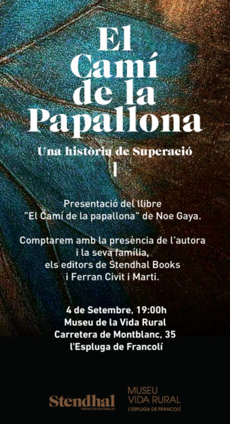 flyer-papallona